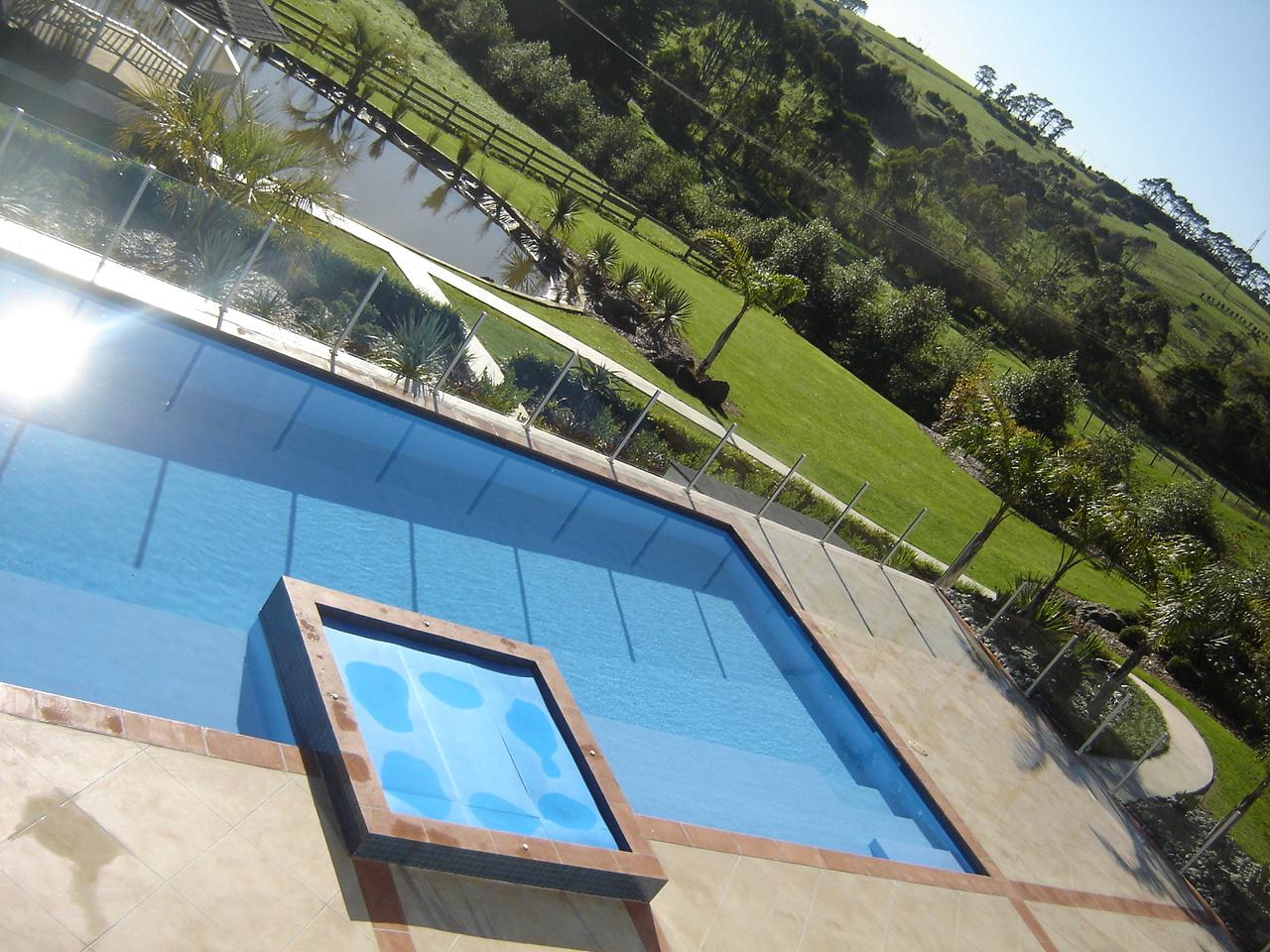 Bawden Rd Pool