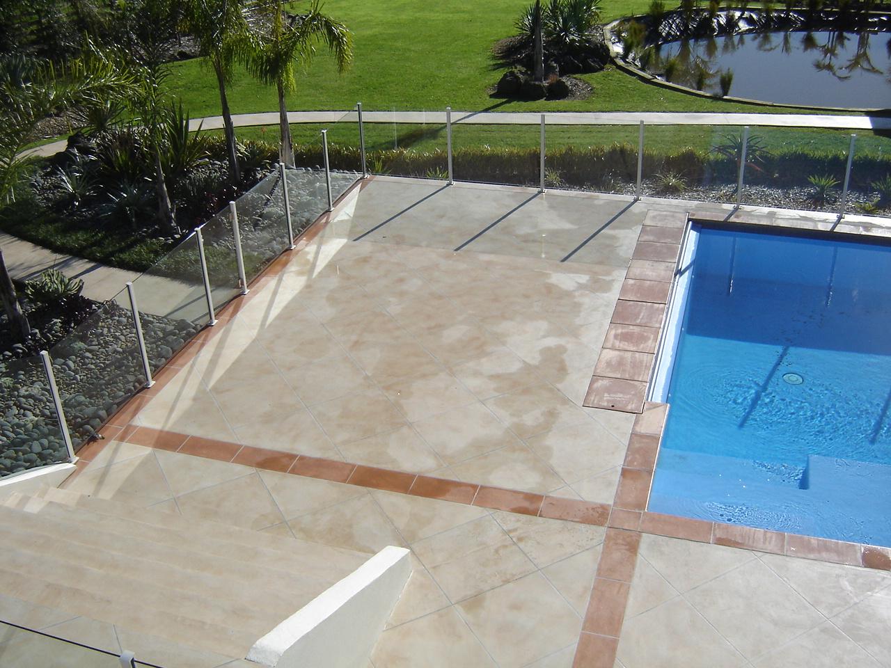 Bawden Rd Pool1