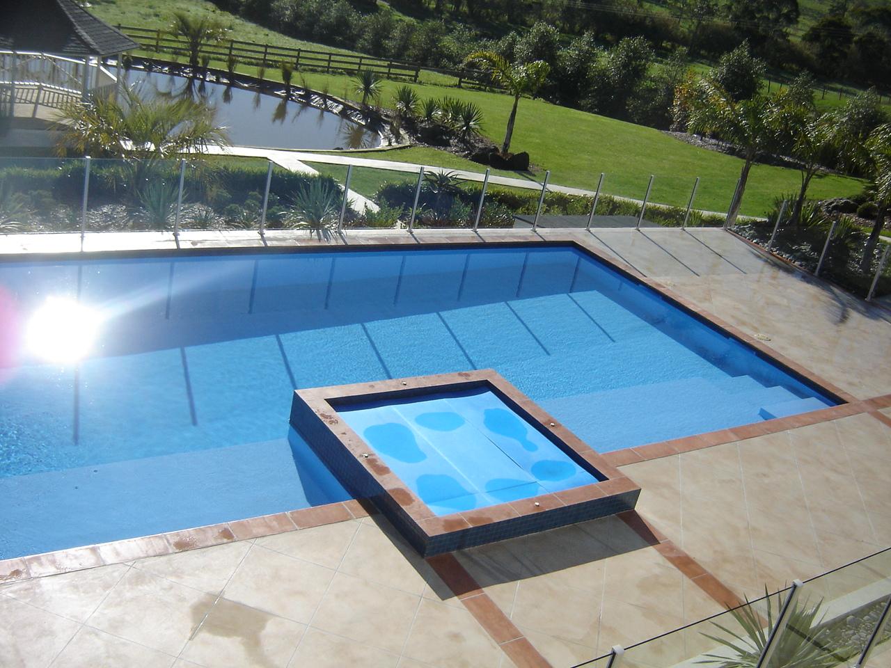 Bawden Rd Pool2